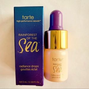 Tarte Radiance Drops Trial Size